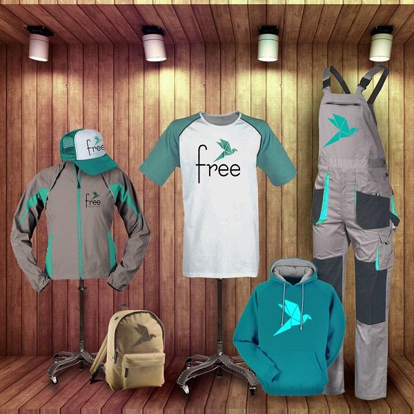 Ένδυση - Ρούχα Εργασίας