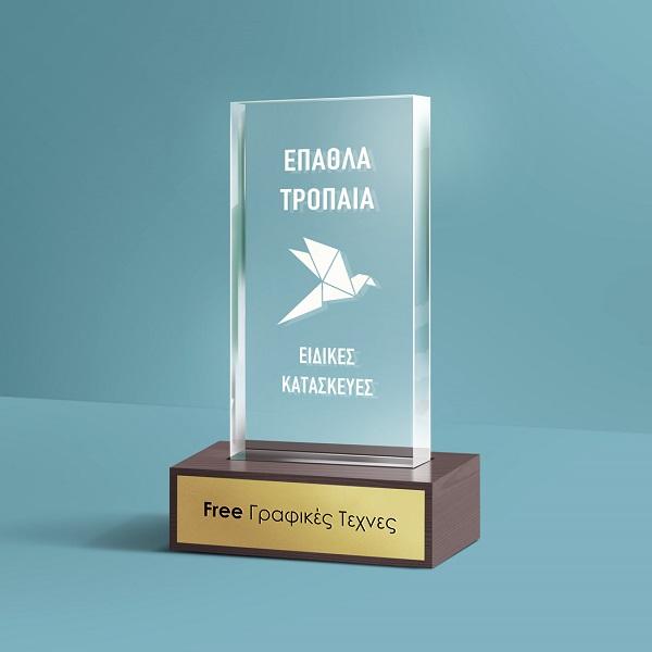 Τρόπαια - Έπαθλα - Βραβεία